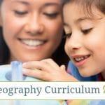 Homeschool Geography Curriculum Round Up