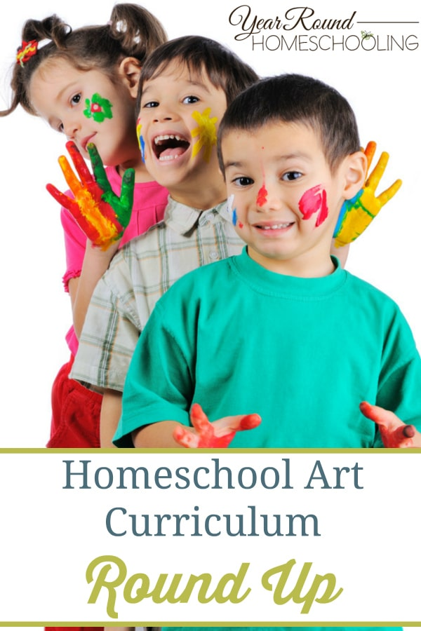 homeschool art curriculum, art curriculum, art, homeschool curriculum, homeschool