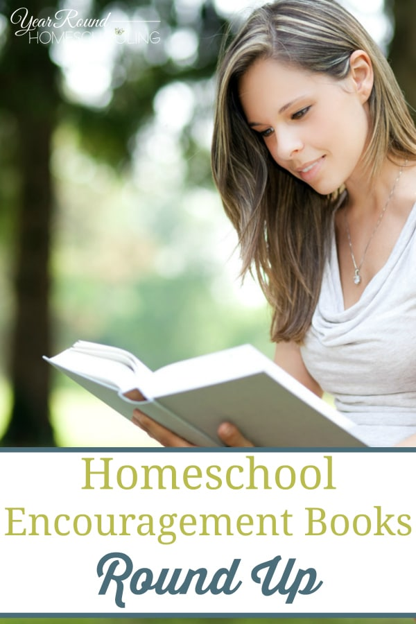 homeschool encouragement books, encouragement books, homeschooling encouragement books, homeschool encouragement