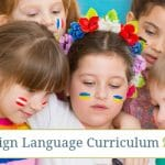 Homeschool Foreign Language Curriculum Round Up