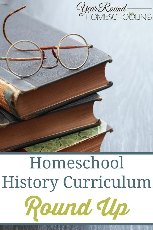 homeschool history curriculum, history curriculum, homeschool, homeschooling, history