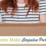 Homeschool Moms Make Impulse Purchases