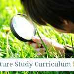 Homeschool Nature Study Curriculum Round Up