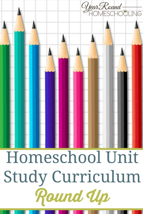 homeschool unit study curriculum, homeschool unit study, unit study curriculum, unit study