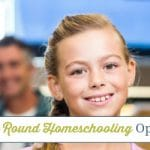 Impromptu Year Round Homeschooling Opportunities