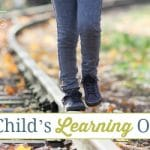 Keep Your Child's Learning On Track