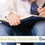 Homeschool Notebooking Curriculum Round Up