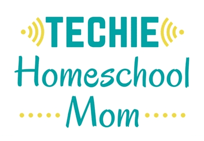 Techie Homeschool Mom