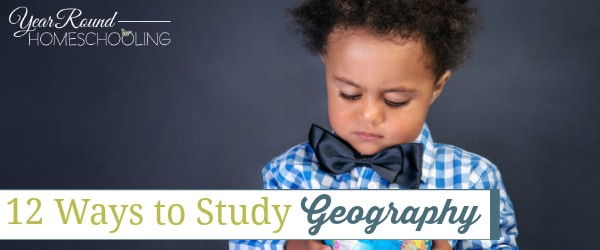 geography, geography study, study geography, ways to study geography