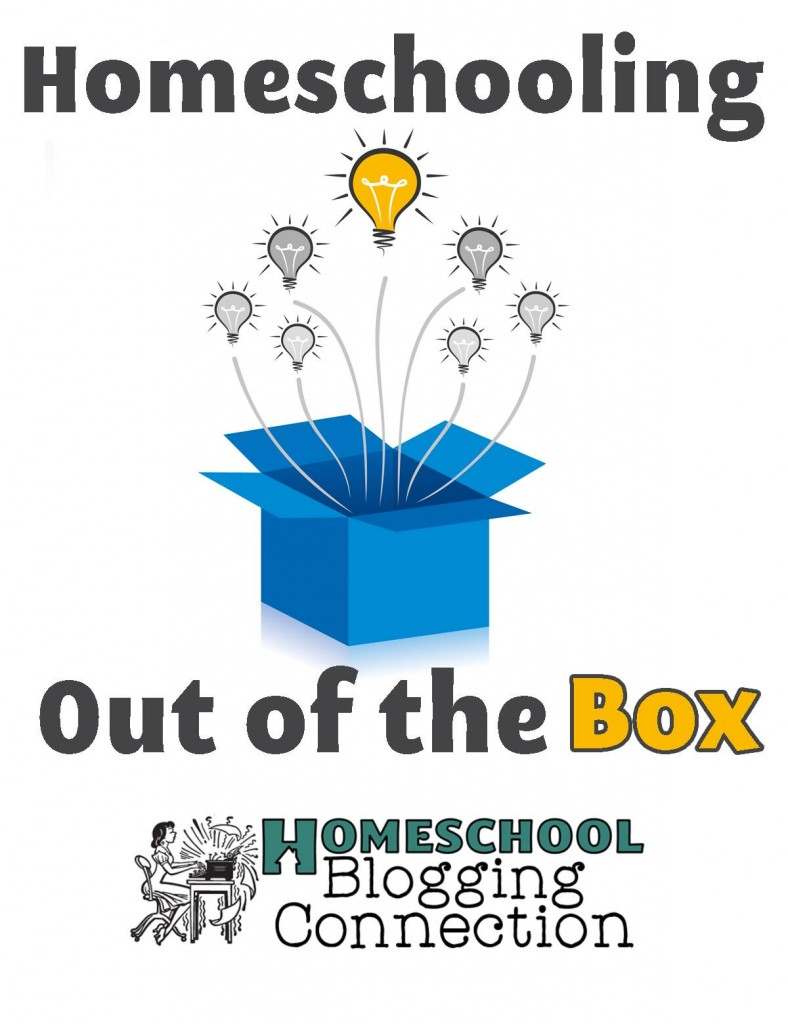Out of the Box Homeschooling