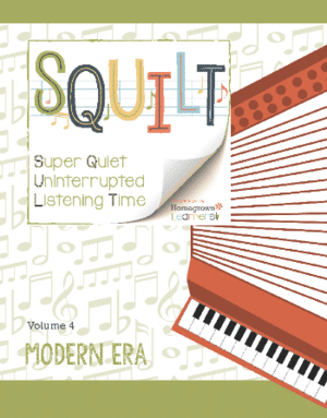 SQUILT+Modern+Era