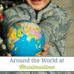 Around the World at Christmastime