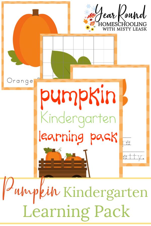 pumpkin kindergarten learning pack, kindergarten pumpkin learning pack, pumpkin kindergarten pack, kindergarten pumpkin pack
