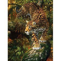 Al Agnew Leopard Puzzle