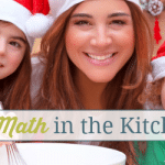Christmas Math in the Kitchen