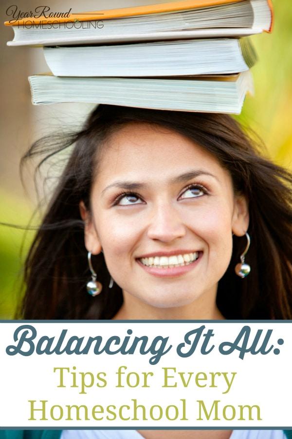 balance, homeschool, homeschooling, mom, life, marriage, motherhood, housekeeping