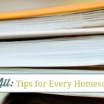 Balancing It All: Tips for Every Homeschool Mom