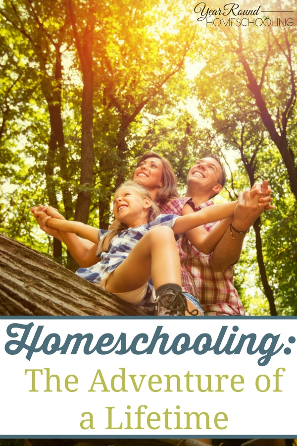 homeschooling, adventure, lifetime, homeschool, family