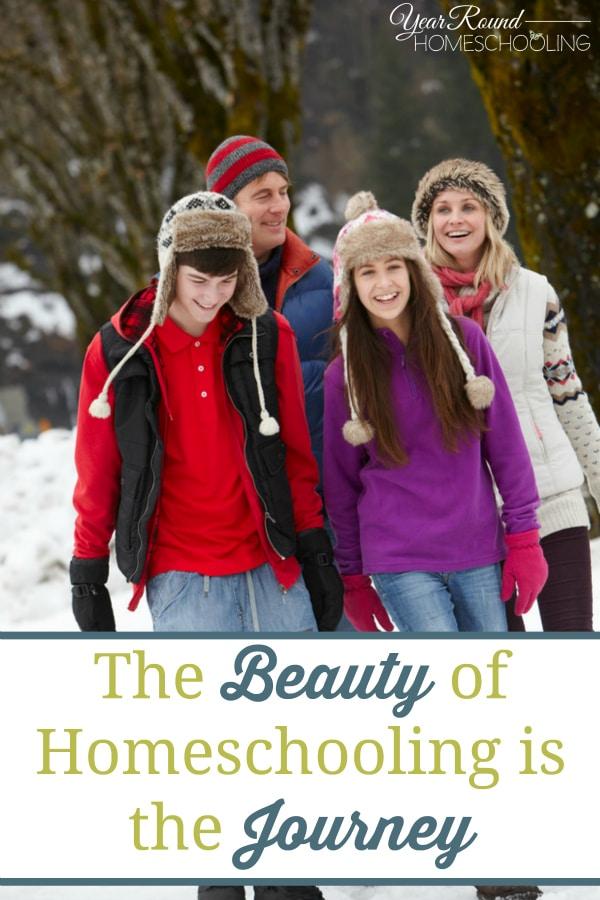 homeschool, homeschooling, journey, beauty