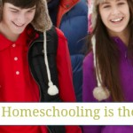 The Beauty of Homeschooling is the Journey
