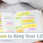 The Best Planner to Keep Your Life on Track