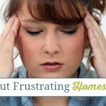 The Truth About Frustrating Homeschool Days