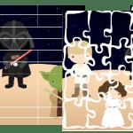 Free Star Wars Puzzles