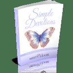 Simple Devotions for Homeschool Moms' Hearts