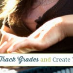 A Simple Way to Track Grades and Create Transcripts