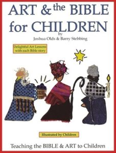Art & Bible for Children
