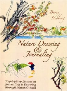 Nature Drawing and Journaling