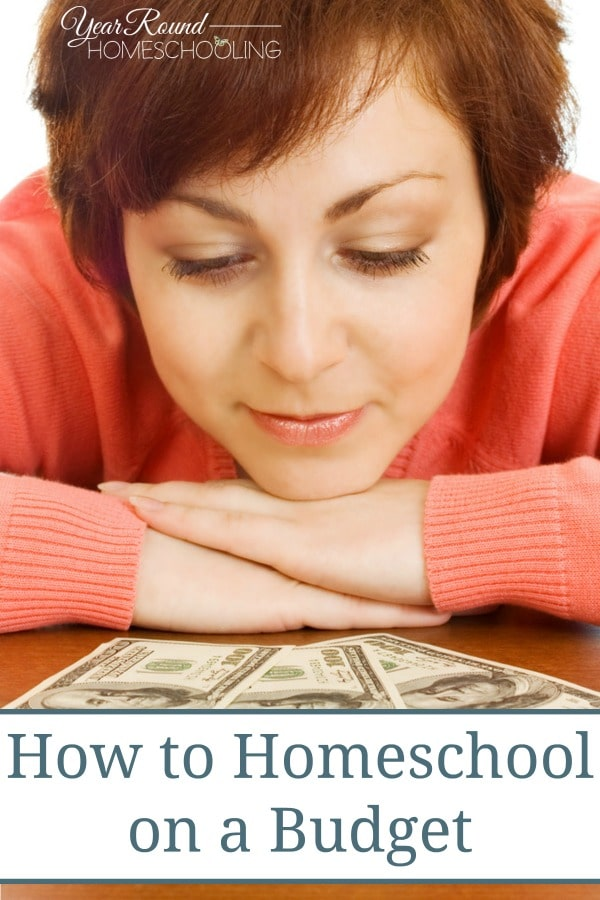 homeschool budget, homeschool, homeschooling, budget