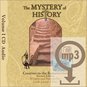 Mystery of History MP3