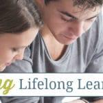 Nurturing Lifelong Learners