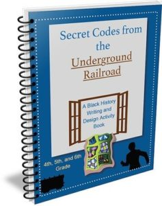 Secret Cods from the Underground Railroad