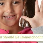 7 Reasons Why You Should Be Homeschooling Year Round