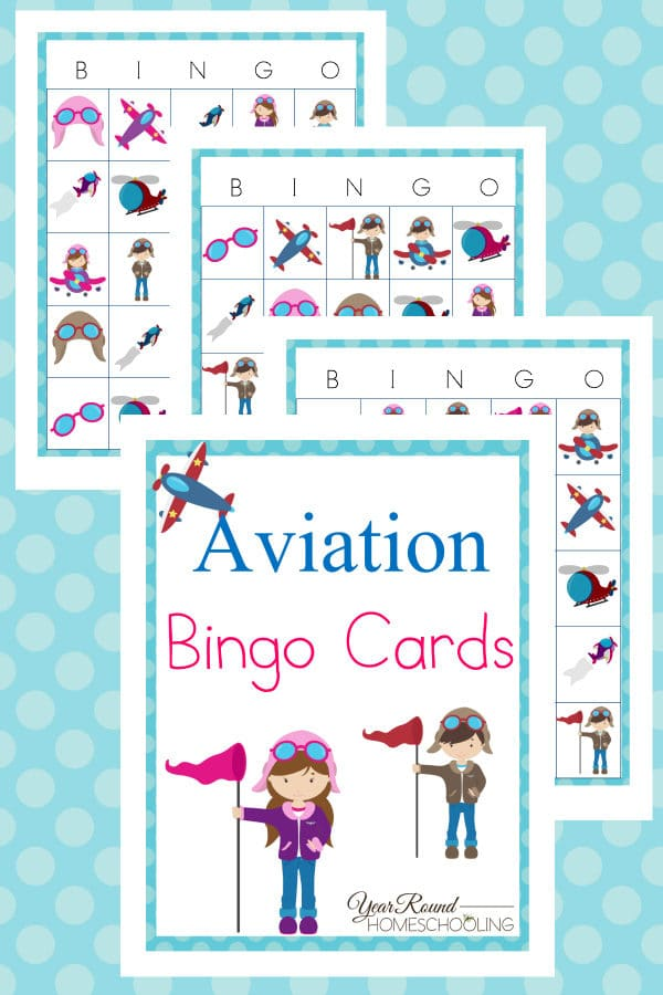 aviation bingo cards, aviation bingo, bingo cards, aviation, printable bingo cards