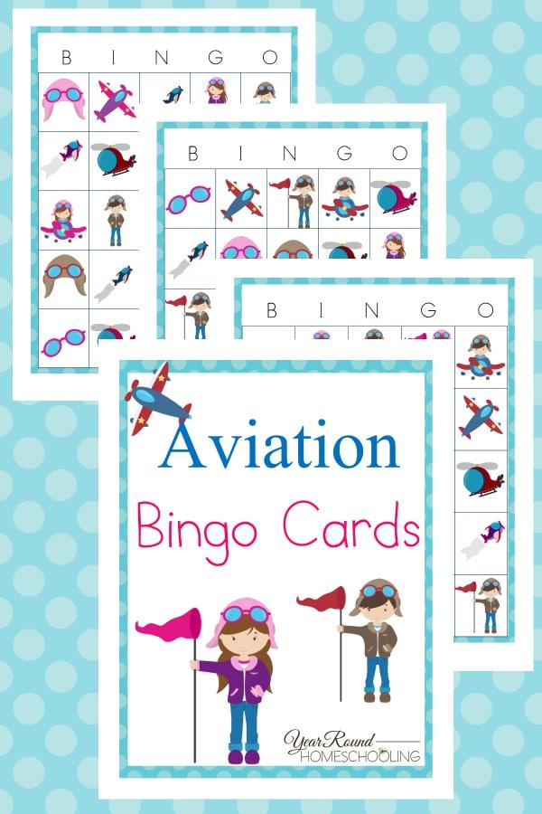 aviation bingo cards, aviation bingo, bingo cards, aviation, printable bingo cards