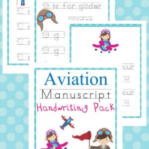 aviation manuscript, aviation manuscript handwriting, aviation handwriting, manuscript handwriting, penmanship, aviation