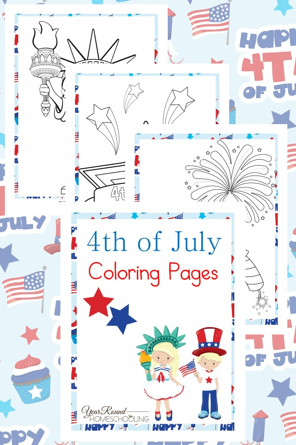 4th of July coloring pages, independence day coloring pages, patriotic coloring pages, coloring pages, homeschool, homeschooling, worksheets, printable