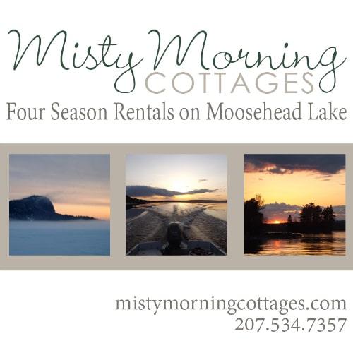 Misty Morning Cottages