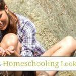 What Summer Homeschooling Looks Like for Us