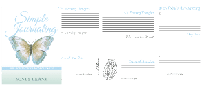 Simple Journaling for Homeschool Moms' Hearts