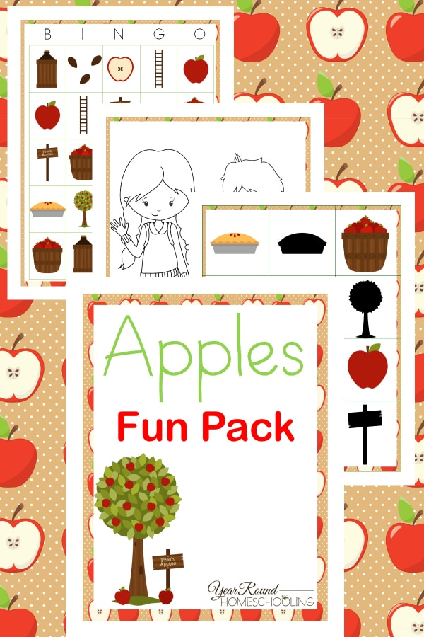 apples fun pack, apples fun, apples