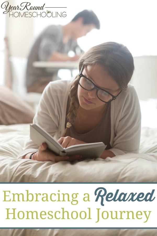 relaxed homeschool, relaxed homeschooling, relaxed homeschooler
