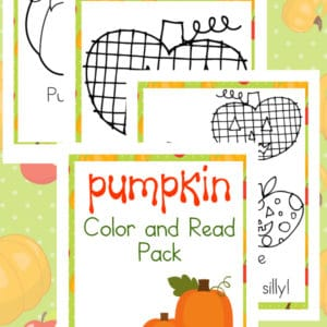 pumpkin color, pumpkin read, pumpkin coloring, pumpkin reading, pumpkin, color & read, color, read