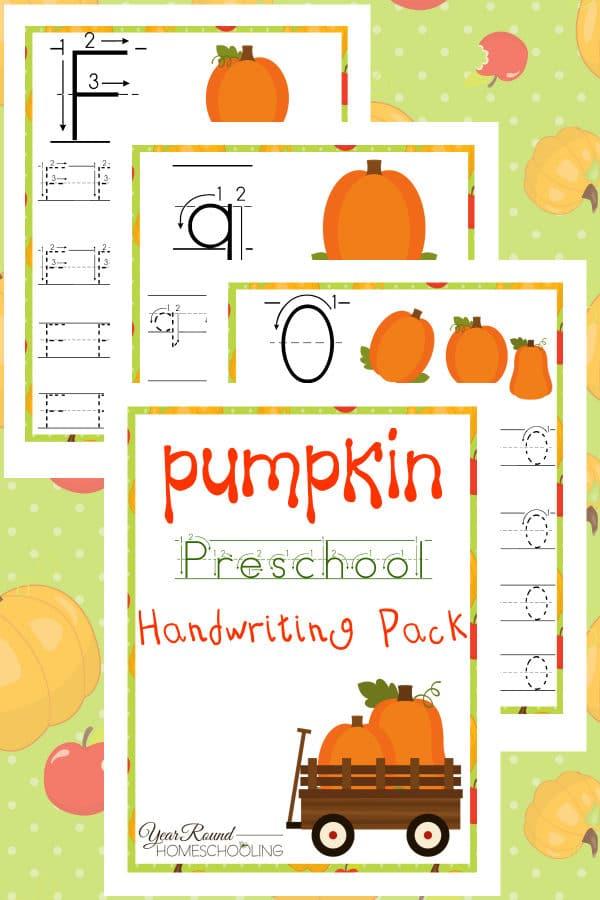 pumpkin preschool handwriting, pumpkin preschool, preschool handwriting, pumpkin, preschool, handwriting