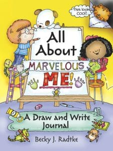 all-about-marvelous-me