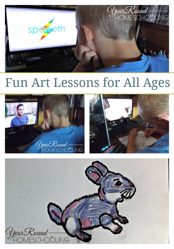 online video art courses, video art courses, online video art, online art courses, art courses, homeschool art, art classes online, online art classes