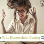 8 Tips to Reinvigorate Your Homeschool During Major Life Changes